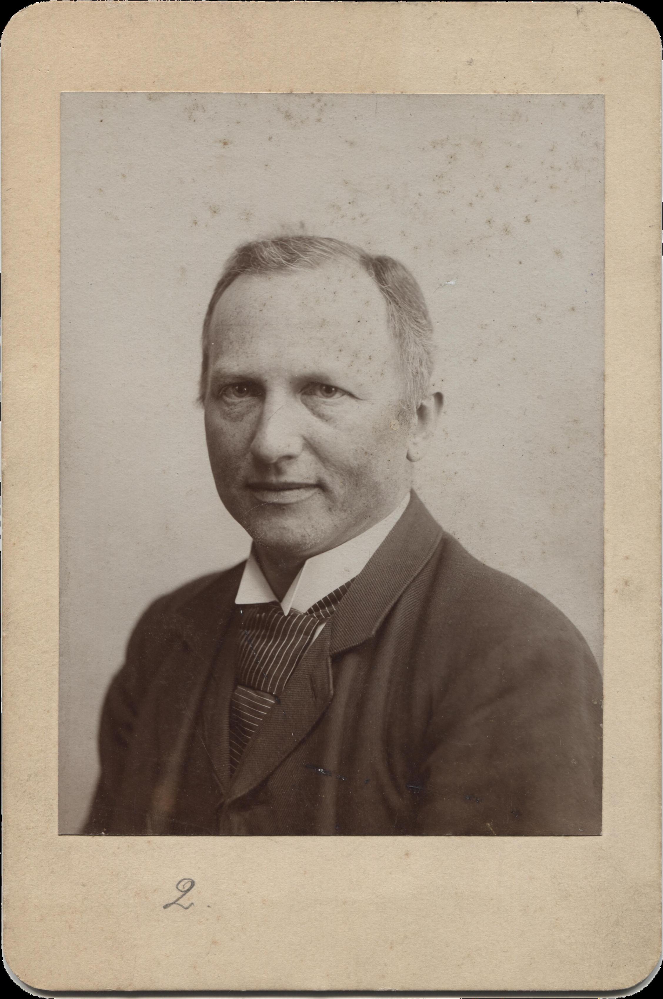 Oskar Panizza, Quelle: Münchner Stadtbibliothek/Monacensia